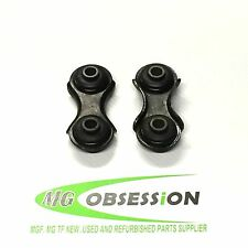 MG TF FRONT ANTI ROLL BAR FLAT DROP LINKS RBM000171 X 2 N/S + O/S