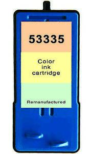Primera Bravo Pro Color Ink Cartridge (53335)