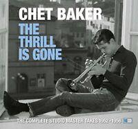 Chet Baker - Thrill Is Gone -Box Set- [CD]