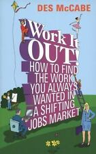 Work It Out! : How to Find the Work You Always Wanted in a Shifting Jobs...