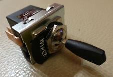 Land Rover Serie 2a 2 velocidad Limpiaparabrisas Interruptor & Ficha Original Lucas BHA4786 560407