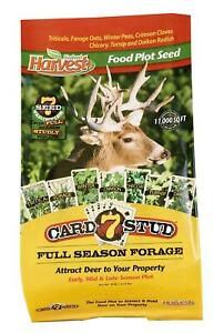 Evolved 73027 7 Card Stud, 1/4 Acre, 10-Pound
