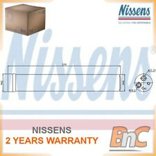 # GENUINE NISSENS HEAVY DUTY AIR CONDITIONING DRYER FOR RENAULT