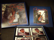 5 CD-BOX-SET- DUANE EDDY-Twangin' from Phoenix to L.A(+84p.-Book)BCD15778(1994G)