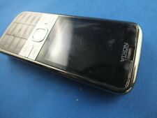 Nokia C5-00 - Warm Gray Mobile Phone Without Simlock Smartphone 002V9J2 Phone Silver Grey
