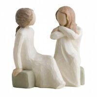 NEW Heart And Soul Figurative Sculpture - Willow Tree Collectable Susan Lordi