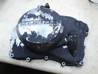 Honda 450 CMX REBEL CMX450 Engine Right Cover 1986 HB539