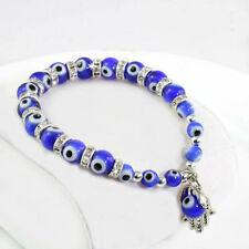 Crystal Evil Eye Fashion Bracelets