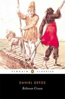 Robinson Crusoe (Penguin Classics) by Defoe, Daniel Paperback Book The Fast Free