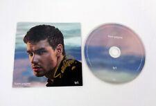 Liam Payne One Direction Signed Autograph LP1 CD COA