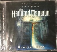 THE HAUNTED MANSION - SOUNDTRACK  O.S.T. Cd Nuevo Precintado 4