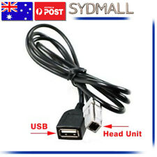 USB Audio Harness cable for Toyota original Hiace Camry Hilux Prado Yaris Stereo