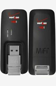 New Verizon MiFi USB620L U620L 4G LTE Global USB Modem Verizon