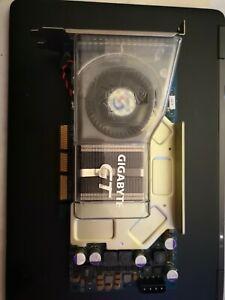Nvidia geforce FX 5950 Ultra, Gigabyte GT