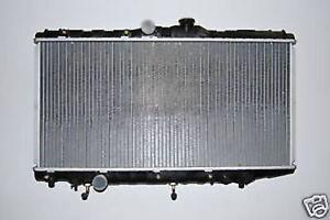 SUITS TOYOTA COROLLA AE92/AE95/SECA 1.6LTR 7/1991-8/1994 AUTO/MAN NEW RADIATOR