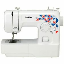 Brother L14S Beginners Sewing Machine