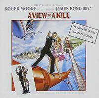 Duran Duran - A View to a Kill [CD]