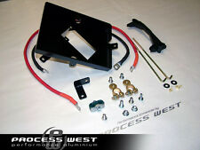 Process West PWFGBR01 Battery Relocation Kit fits Ford Falcon FG XR6T fits Fo...