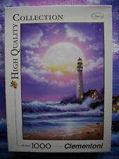 Puzzle (1000 T.) Lighthouse of Dreams (Steve SUNDRAM) FARO FANTASY