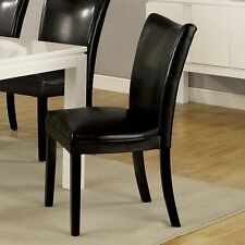 Contemporary Dining Chairs For Sale In Stock Ebay