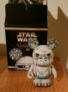 Star Wars Vinylmation 4 Tauntaun figure Disney new blind box