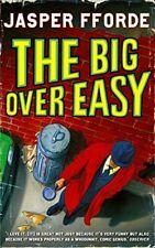 The Big Over Easy: Nursery Crime Adventures 1 (Nu. by Fforde, Jasper Paperback
