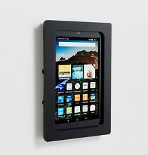 Amazon Kindle Fire 7 HD 6 8 10 HDX 8.9 Anti-Theft Acrylic VESA Kit w Wall Mount