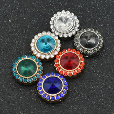 Muslim Style Scarf Clip Magnetic Alloy Jewelry Charms Elegant Brooch for Women