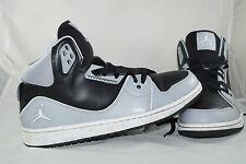 Nike Air Jordan 1 Flight 2 Gr: 44 - 43,5 Grau Basketball High Tops