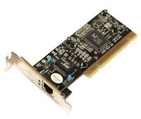 StarTech ST1000BT32 10/100/1000 PCI Network Interface Adapter NIC Card [4789]