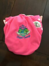 The great cloth diaper change bottombumpers diaper size large