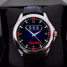 new Audi Rs4 Watch G-Tron leacher new desaign for women or man