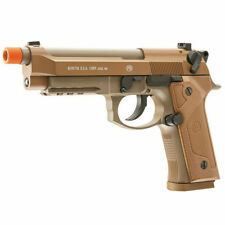 UMAREX - Beretta M9A3 6mm BB Co2 Blowback Semi / Full Auto Airsoft Pistol