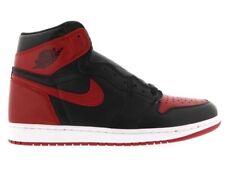 Nike Air Jordan 1 Retro AJ1 High OG 2016 Banned (555088-001) bred Size 18