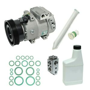 Universal Air Conditioner KT 5556 A/C Compressor and Component Replacement Kit
