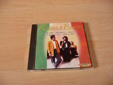 CD ricchi e poveri-Same - 1995 - 12 canzoni-Nuovo/Scatola Originale