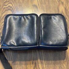 Vintage Case Logic Portable Cd Player Holder For Cd Walkman Cds Bag Case