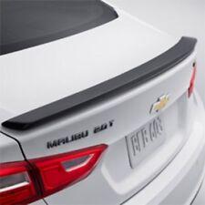 #84045133 Genuine Chevrolet Malibu Spoiler, Rear