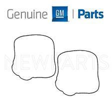 For Chevrolet Camaro Corvette Silverado 2x Engine Valve Cover Gasket OES