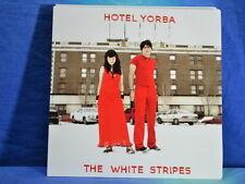 "The WHITE STRIPES-Hotel Yorba, LIM. Red 7"", NUOVO"