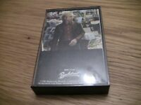 """Tom Petty """"Hard Promises"""" Cassette Tape with The Waiting"""