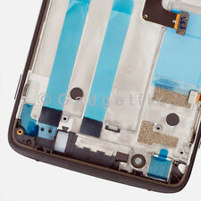 Display LCD Screen Touch Digitizer Glass + Frame For Blackberry DTEK50 DTEK 50
