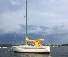 1972 Columbia 30 Sailboat