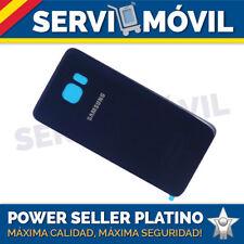 Tapa Trasera NUEVA para Samsung Galaxy S6 Edge Plus SM-G928F Azul / Tapa Bateria