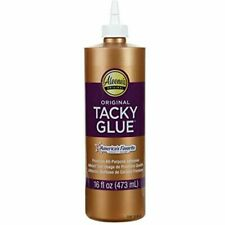 Aleene's Tacky 16 Fl Oz, Glue, Pack, Craft Supplies, School Arts, Crafts