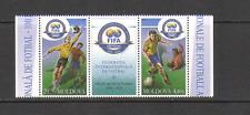 Moldova 2004 FIFA/Football/Sports/Games/Soccer/Animation 2v + lbl (n15685)