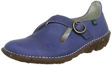 El Naturalista n008 Savia Chaussures Femme 42 Ballerines Mocassins Bleu UK8 Neuf