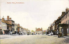 Northallerton. Market Place by RBD.
