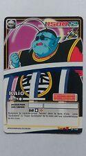 Carte Dragon ball Z Kaio D-740
