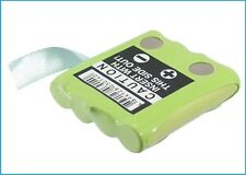 Premium Battery for Uniden BT-537, GMRS, GMRS380, BT-1013, GMR85532CK, BP-38 NEW